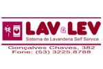 Lav e Lev Sistema de Lavanderia Self Service